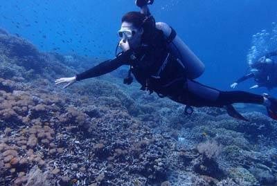 菲律宾宿务岛4天游:菲律宾宿务岛浮潜