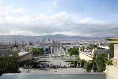 西班牙9天游:西班牙哥伦布纪念碑