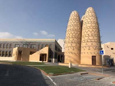 土耳其全景+卡塔尔13天深度游:卡塔尔-多哈-卡塔拉文化村