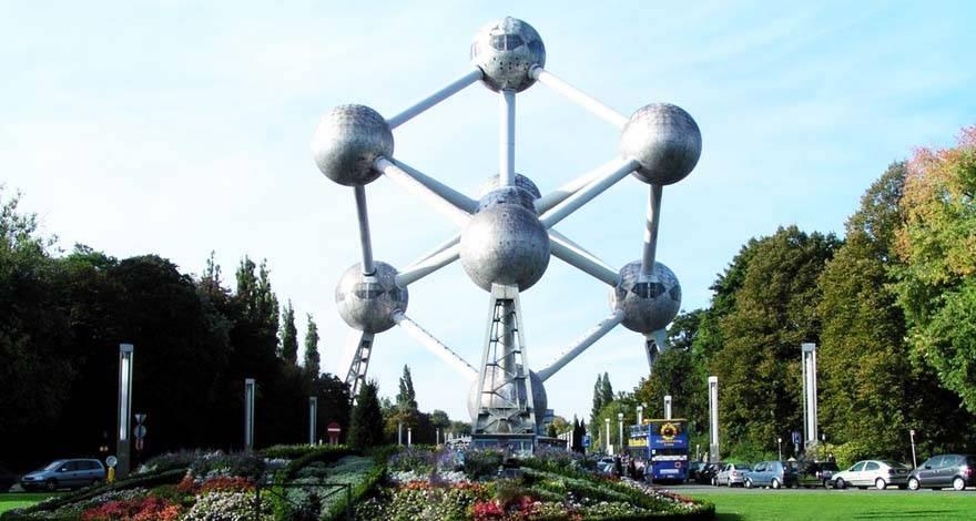 西歐五國 法國、瑞士、德國、比利時、荷蘭五國8天9天天天游,三星-四星(深圳香港往返)