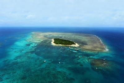 澳洲大堡礁8天:澳大利亚绿岛大堡礁