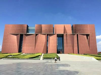 云南6天游:云南省博物馆