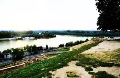 土耳其、塞尔维亚12天游:塞尔维亚-兹拉蒂博尔山区-木头村