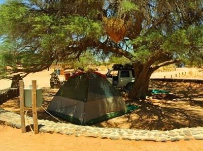 南非 纳米比亚12天_塞斯瑞姆