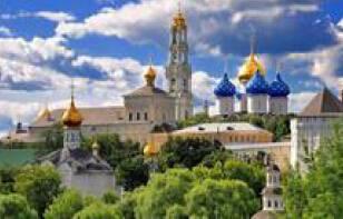 俄罗斯8天游景点_俄罗斯夏宫花园