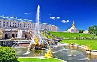 俄罗斯8天游景点_俄罗斯莫斯科大学