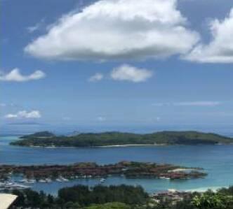 毛里求斯、马达加斯加12天游_香港风光
