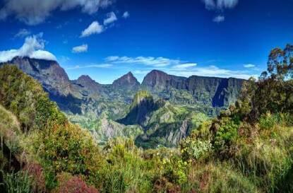 毛里求斯、马达加斯加12天游_毛里求斯浮潜