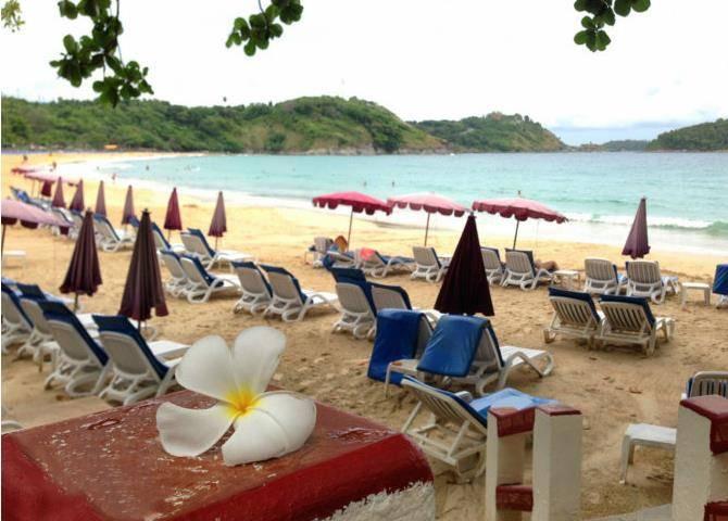 普吉岛6天游:泰国普吉-海豚岛