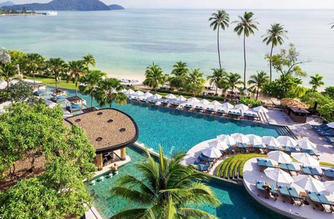 普吉岛6天游景点:泰国普吉-神仙半岛的四面佛