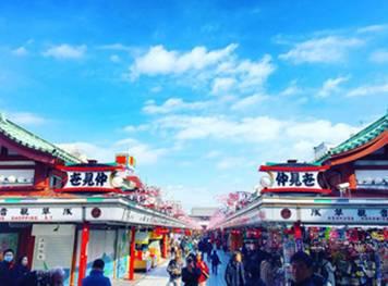 日本7天游:日本迪斯尼乐园