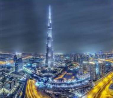 阿联酋迪拜六天:阿联酋迪拜-阿拉伯沙漠冲沙