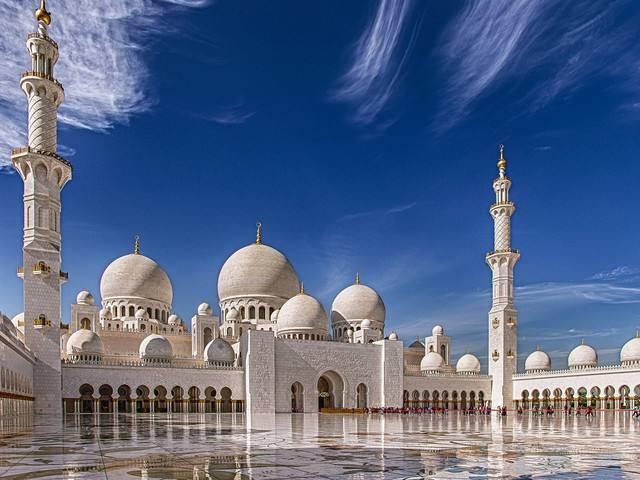 阿联酋迪拜六天:阿联酋迪拜朱美拉海滩