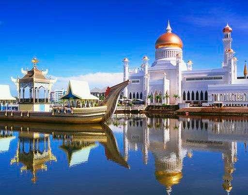沙巴五天游_马来西亚美人鱼岛海滩