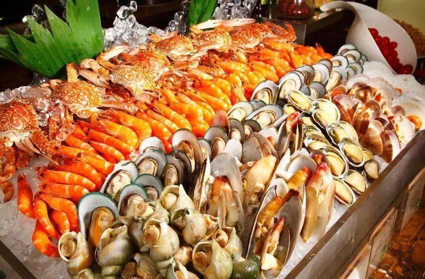【預售搶購】雙月灣微豪思灣景房1間1晚+含雙人自助早餐+雙人東南亞海鮮自助晚餐(售完即止)