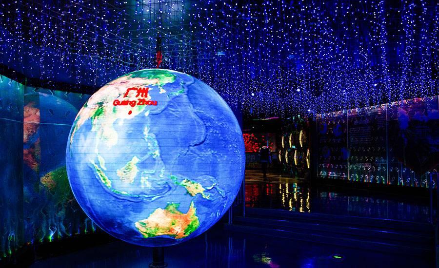 【夜场18:00-22:00】正佳极地海洋世界 儿童票