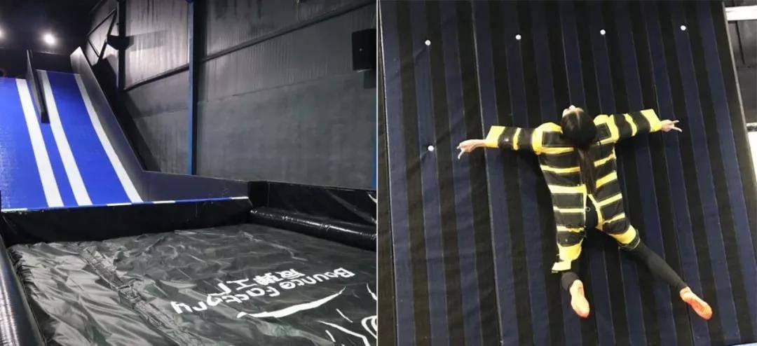【佛山】网红蹦床19.9元抢反弹工厂单人夜场门票~~周末不加收~免费停车