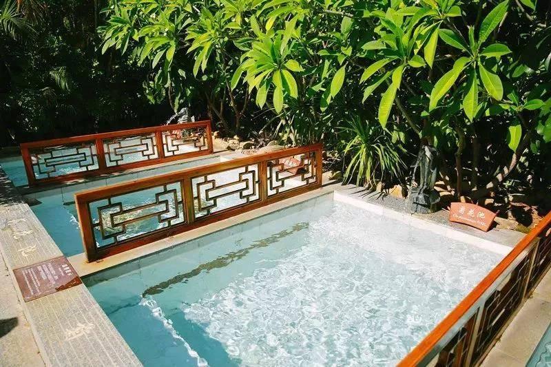 """惠州海滨温泉!到年底!周末不加收!仅¥98~泡""""三料合一""""的珍稀温泉+戏水上乐园~冰火两重天~多囤几套慢慢玩"""