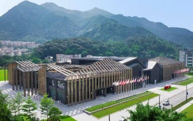 上水精品设计酒店   4-6月¥1188元起,入住从化生态设计小镇重点配套