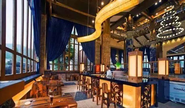 【无限次温泉+自助早餐】惠州怡情谷温泉酒店一口价299元一间主楼高双/湖边木屋,周六清明不加价!天青色等烟雨,而我在怡情谷等你~