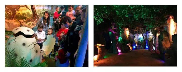 【河源】【周末无加收】暑假前的狂欢~498元打卡河源客天下网红客家小镇~入住庭院小筑+恐龙水世界+自助早餐+空中户外泳池+水晶氡温泉~来就送10项游玩项目~