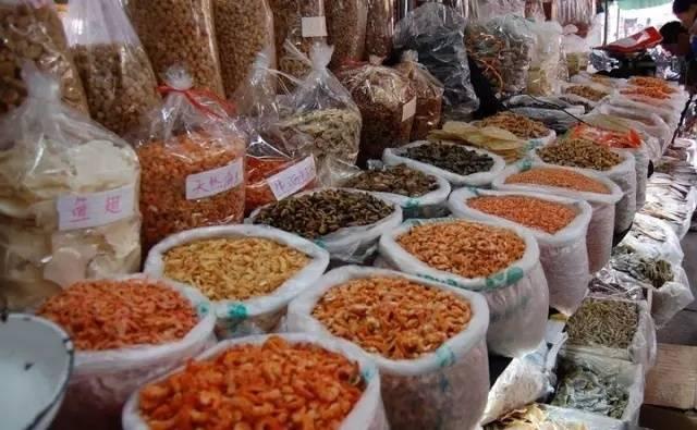 惠州霞涌海鲜市场