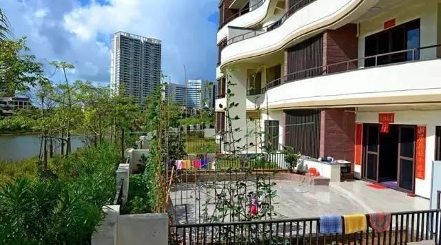 ¥999限时抢购海陵岛保利皇家海边4房2厅别墅一栋~打麻将吃海鲜看海景