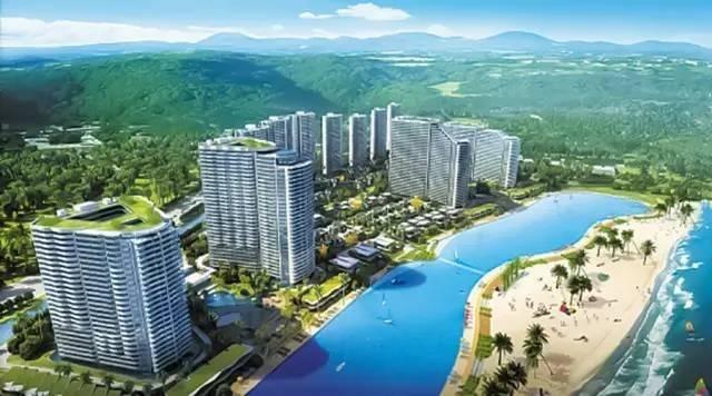 【五月劲惠】¥298元!入住阳江海陵岛全新敏捷黄金海岸豪华海景房!