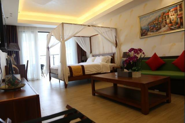 度假公寓是敏捷黄金海岸内最靠近滨海沙滩和水晶湖的