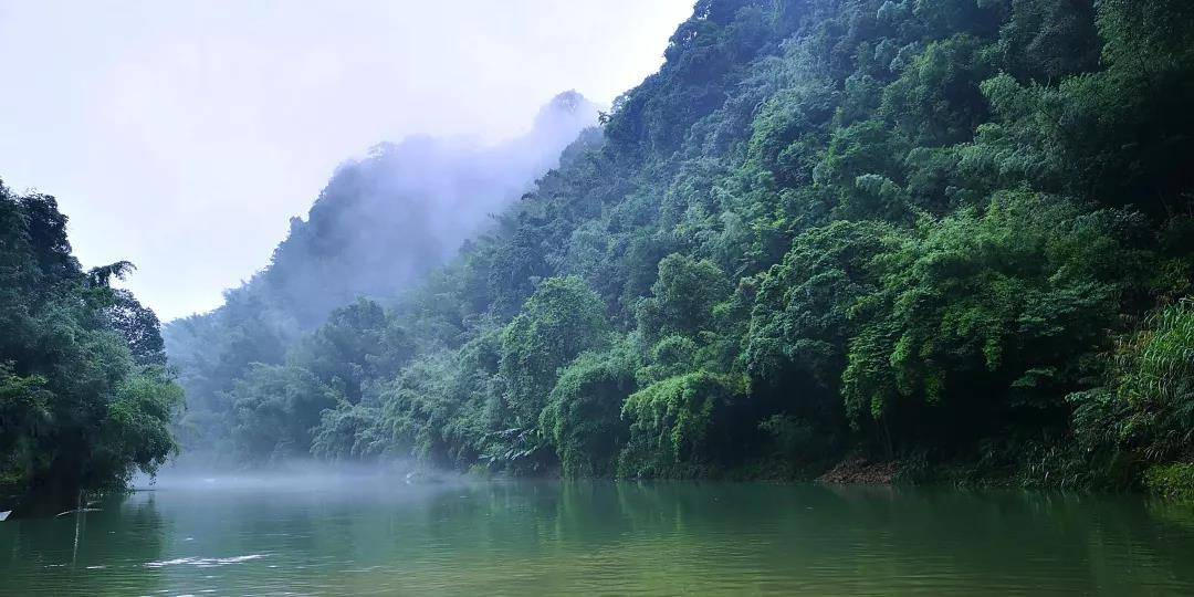 【惠州·龙门】寻找刺激,森林漂流之王59.9元抢南昆山川龙峡漂流门票,高山活水,氧吧胜地,回归大自然!