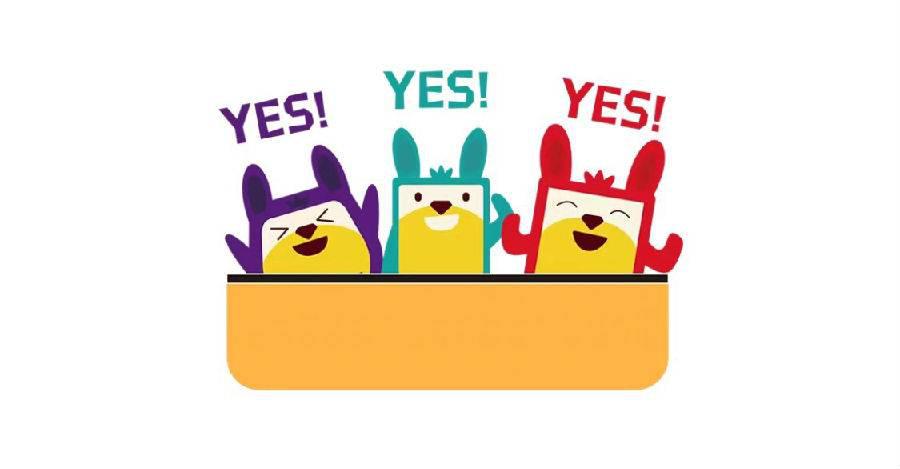 """【杭州口袋屋蹦床滨江区】29.9元夜场3.5小时!中秋十一来一起""""大团圆 欢度黄金夜""""!跳出无限动力!"""