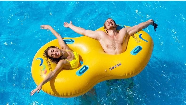 佛山顺德玛雅海滩水公园--双人当日票(7.5-7.31指定日期下单)