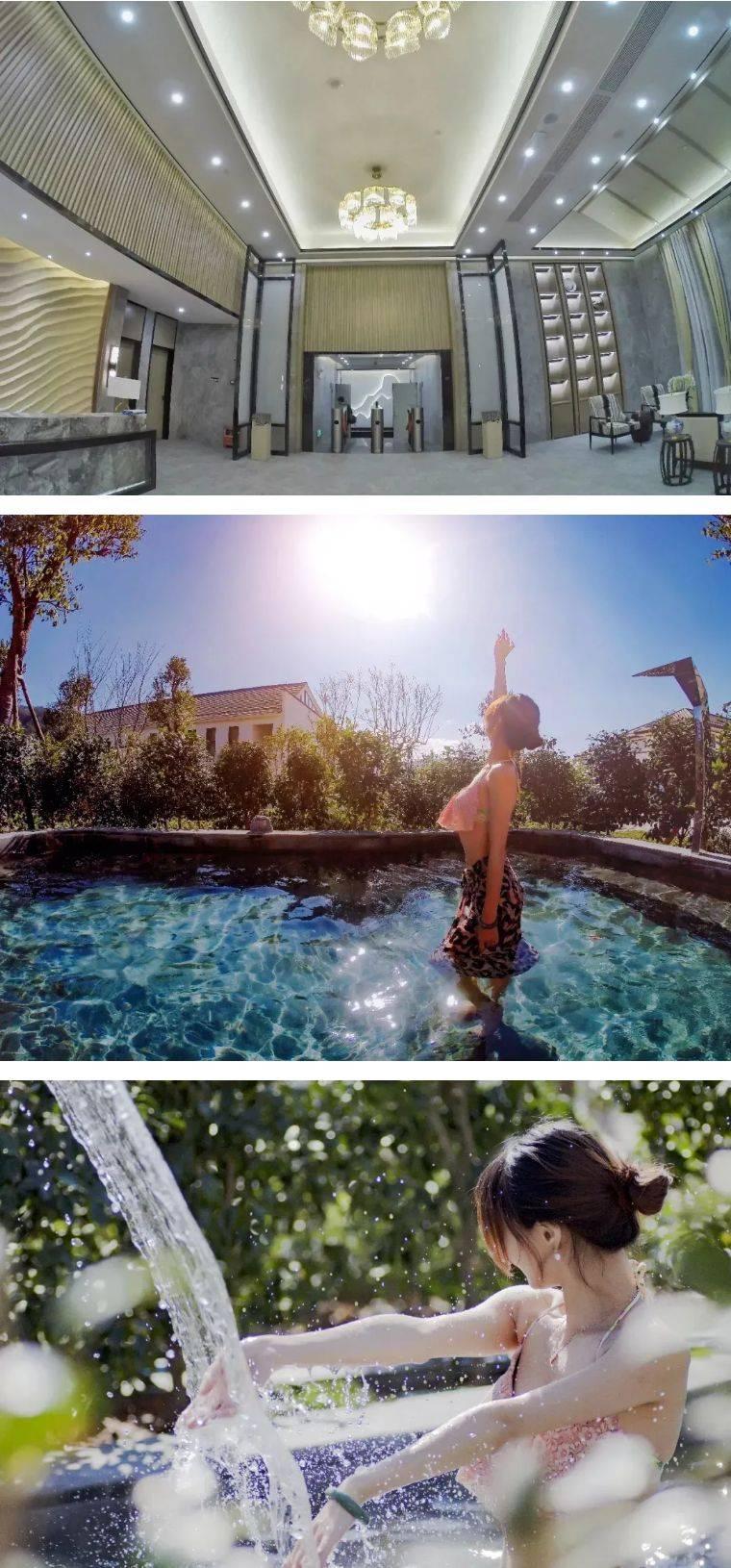 【一价三城】999元玩转丰泰旅游三大主题威尼斯,水上威尼斯、花海威尼斯、徽派威尼斯3间3城任意组合,更有主题游玩项目,5公里泳道及网红水上玩具等着你,网红姐妹花携手发福利!