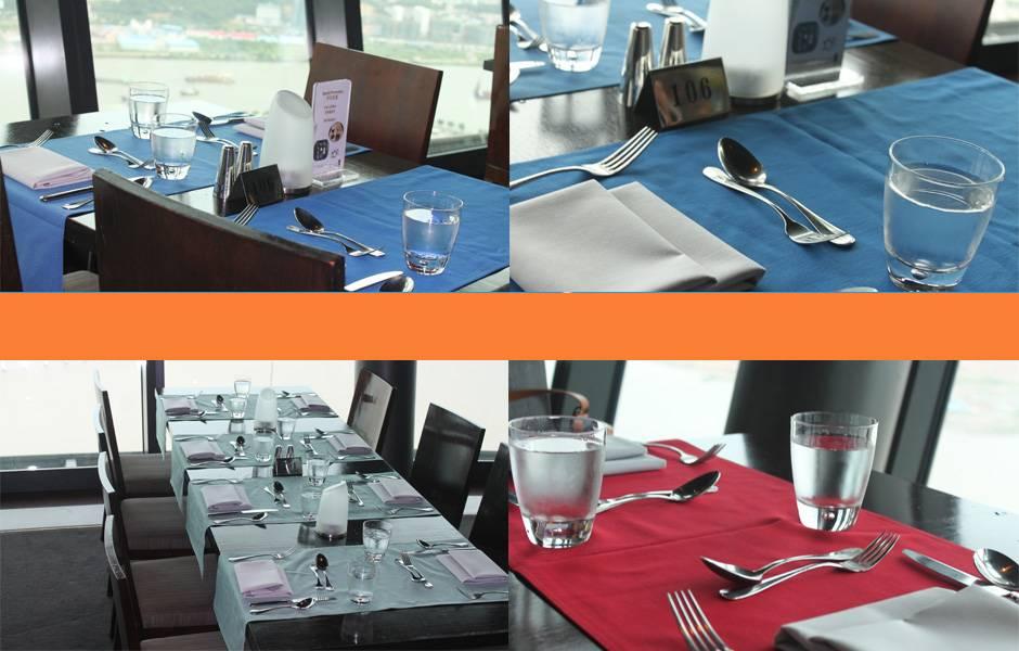 澳门旅游塔自助午餐预订,澳门观光塔自助午餐,澳门旋转餐厅自助午餐