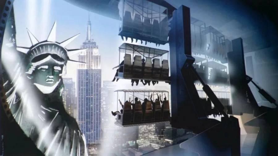 【深圳·世界之窗】五折回归!290元抢世界之窗全年无限次畅玩年卡!