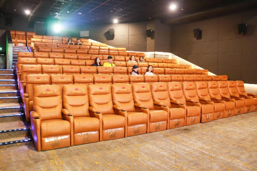 【電影票】49.9元搶原價160元的萬都影城電影通票2張+小爆米花1桶,三店通用!