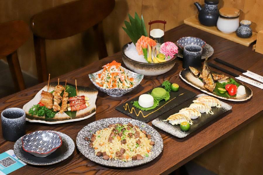 【龍華·美食】99元享原價335元鰻米屋居酒屋超值雙人餐