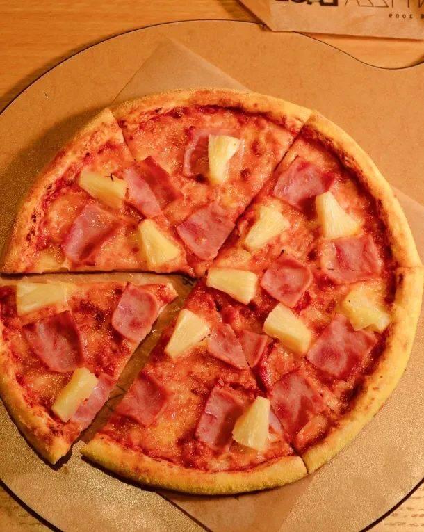 【乐凯披萨】79.9元=2份9寸披萨!现场纯手工拍制!可堂食可自提,全国127家门店通用!