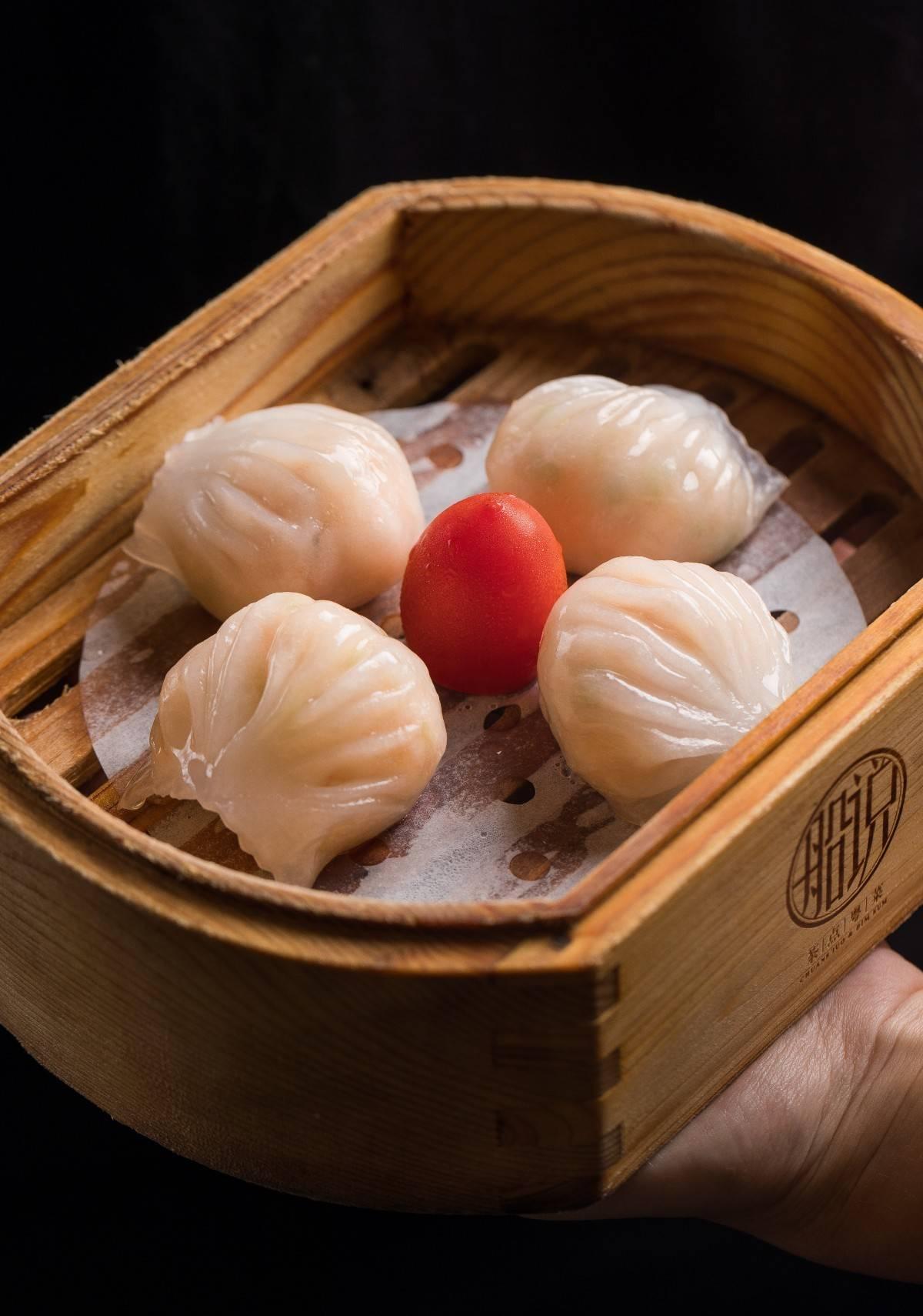 【南山·美食】在船上吃海鲜大餐!298元抢1522元海上世界『船说茶点粤菜』豪华海鲜3-4人套餐!