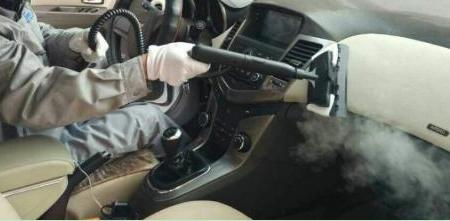 【龙华·洗车】39.9元=5次洗车+车内臭氧消毒2次,洗一次就够本!