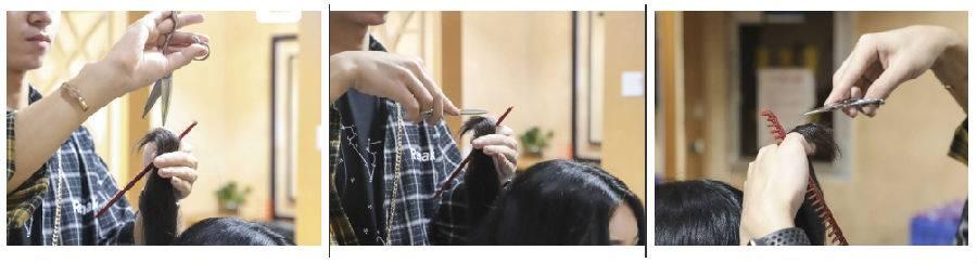 【龙岗吉祥·美发】138元抢999元『so新感觉造型』美发套餐!地铁出站即到