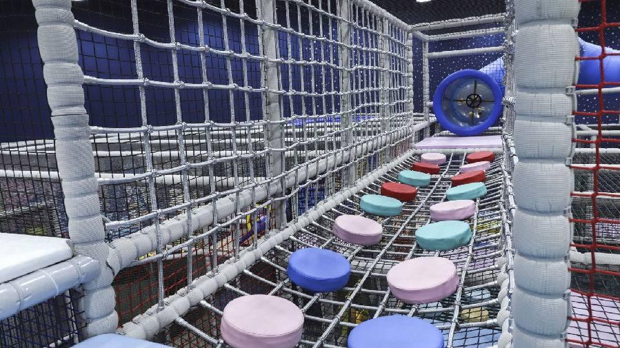 【南山·亲子】春节通用!199元抢398元『小牧童游乐园』1大1小亲子2次票套餐!