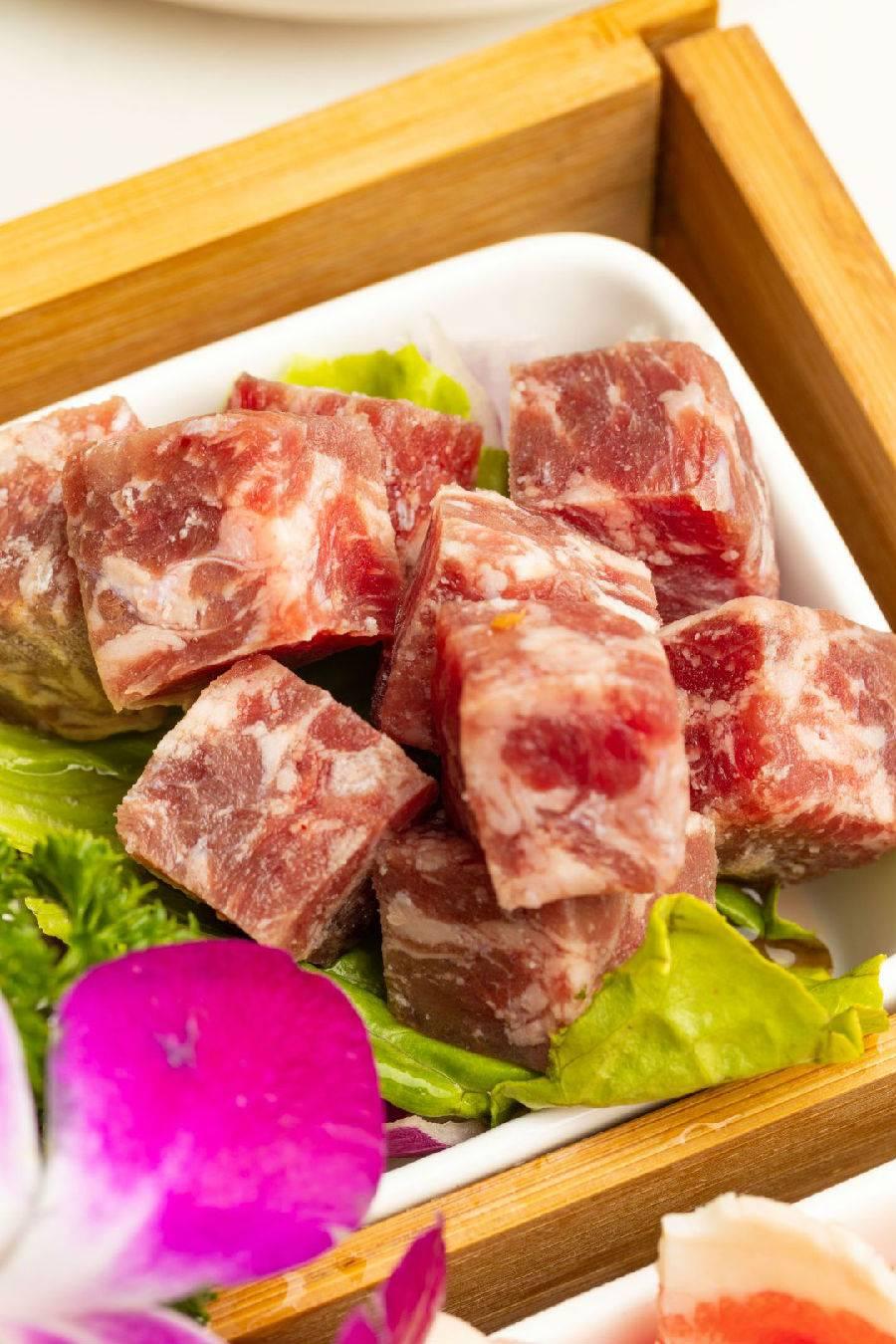 【罗湖黄贝岭·美食】黑龙江风味特色烤肉!88元抢279.5元『市集叫板烤肉』2-3人超值烤肉套餐!大口吃肉,畅享美味!