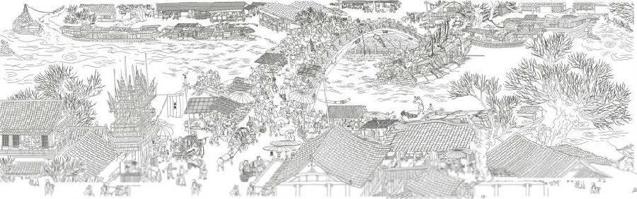 【电子票】顺德华侨城欢乐海岸PLUS【玛雅海滩水公园】——早鸟票