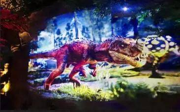 【9月特惠】79.9元享河源客天下恐龙主题乐园套票!含恐龙探险乐园+恐龙冰雪乐园+电玩城+CS野战+恐龙玻璃桥+醉蝶谷花海,优惠持续,赶走夏日炎热