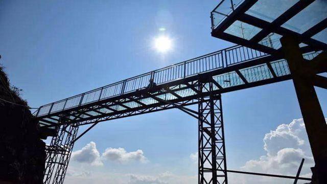清远金子山原生态旅游风景区门票 儿童票(含玻璃桥)