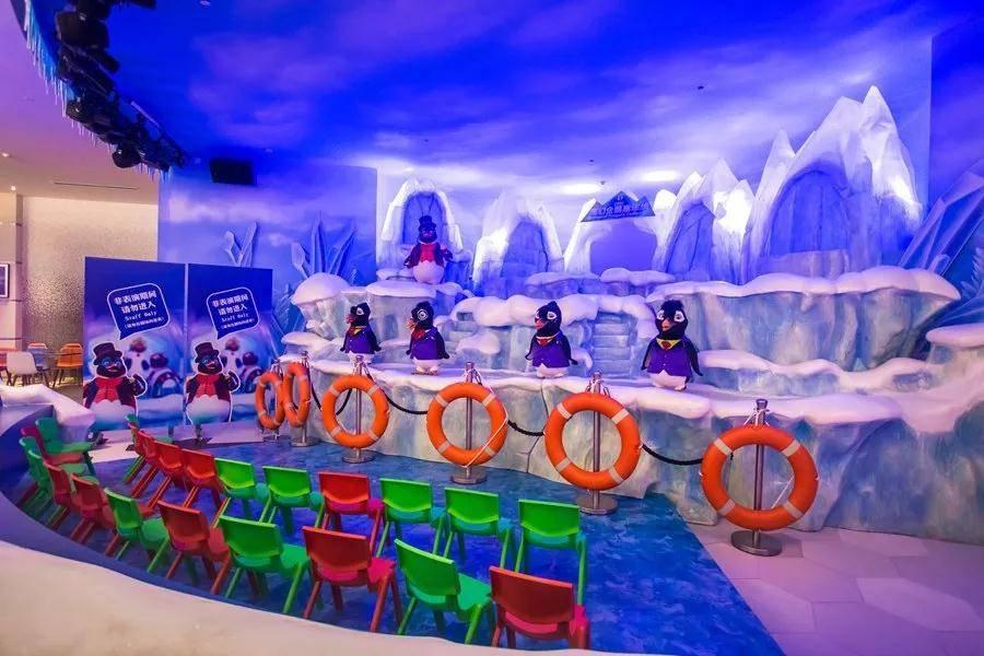 【珠海长隆企鹅酒店2天1夜】11-12月暖冬开售丨珠海长隆企鹅酒店1258起——全球大型企鹅极地主题酒店、打卡必住酒店,与企鹅陪伴入睡,一起在梦幻的冰川世界探险吧~