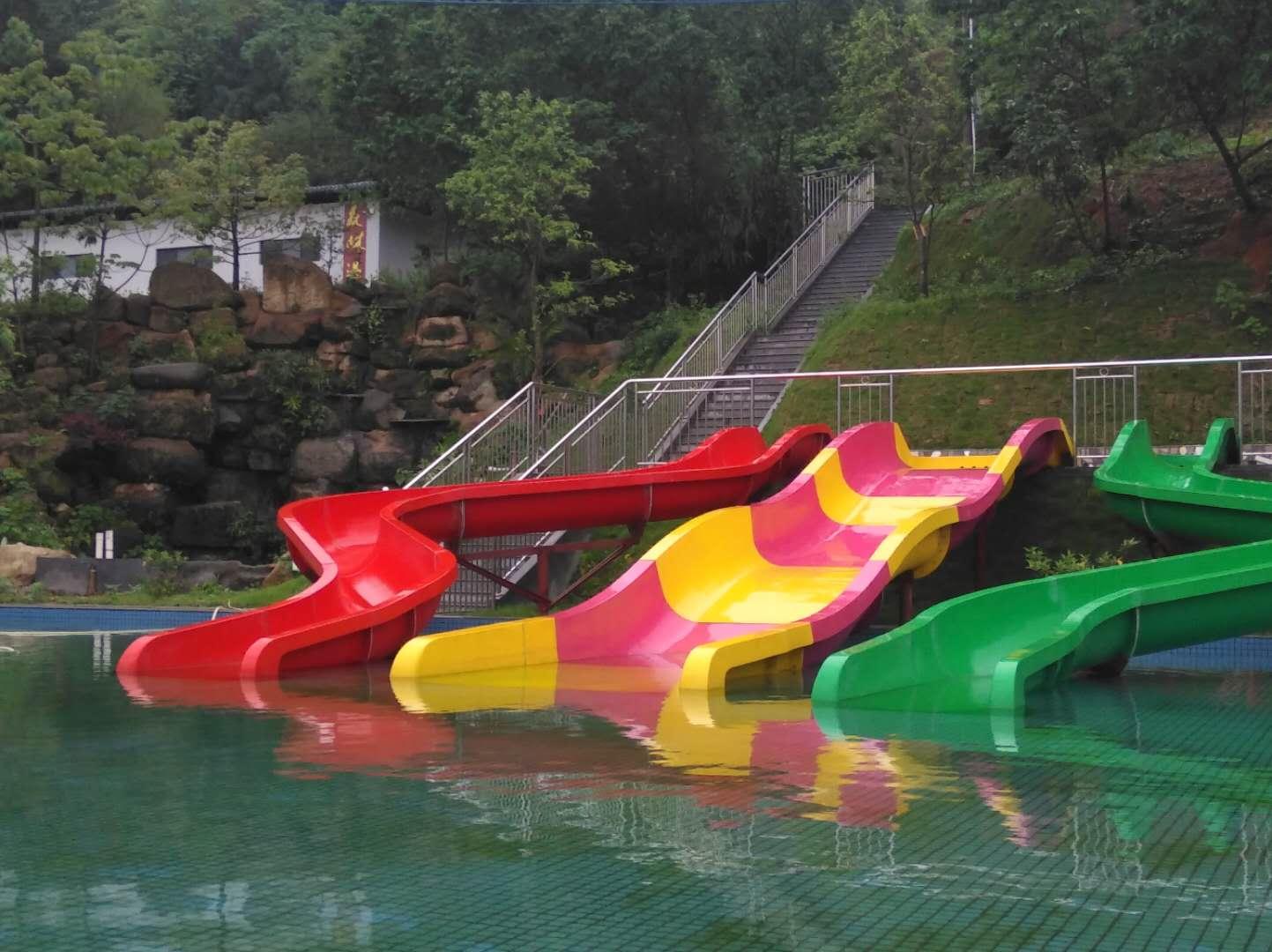 【清远】【清凉夏日】29.9抢清远山其洞温泉度假村水上乐园亲子门票2大1小,带你清凉整个暑假~