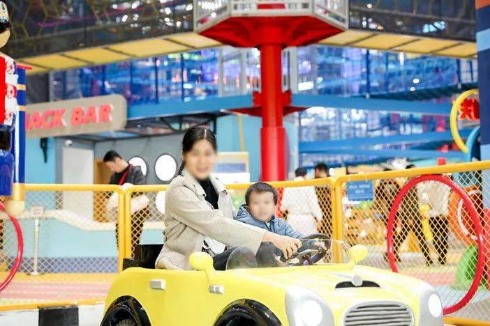 【已开园】【广州融创】周末节假日通用丨广州融创体育世界单人青春七项票99元(有限期至2020年9月30日)
