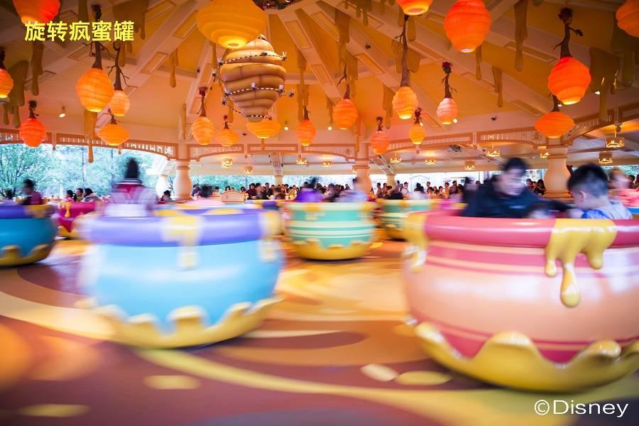 【迪士尼周边高性价比推荐】仅299/套抢上海国际旅游度假区苏宁臻悦酒店高级大床房+双早+双人下午茶